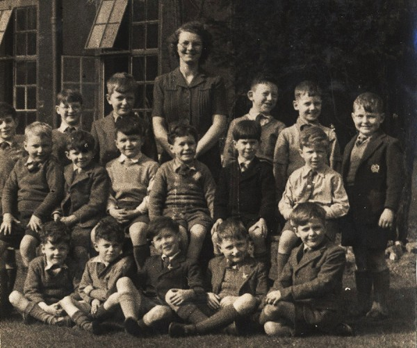 1945 Junior Form