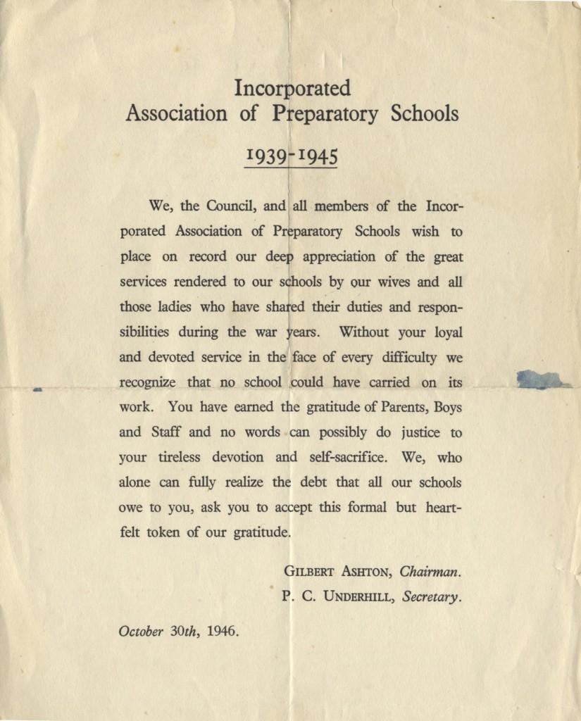1946_IAPS_War_Letter