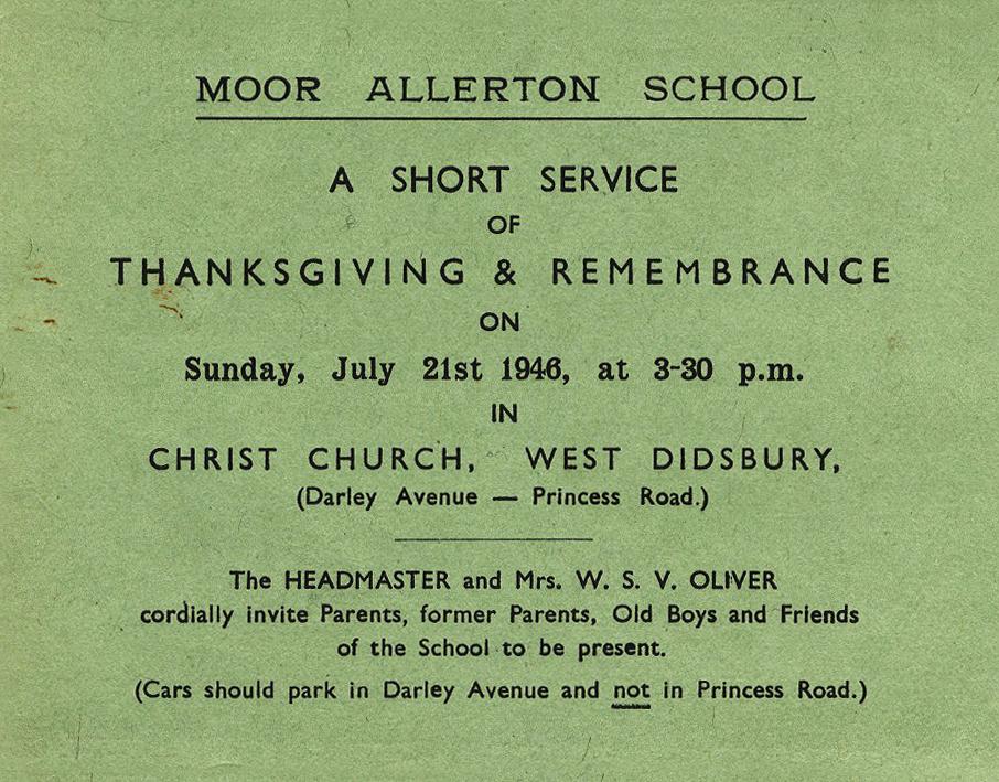 1946_Th+Rem_Service_Ticket